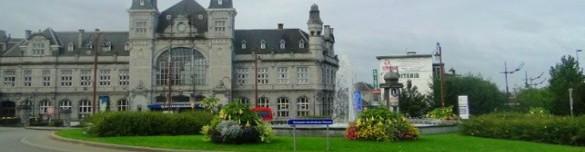 Relais Social Urbain de Verviers
